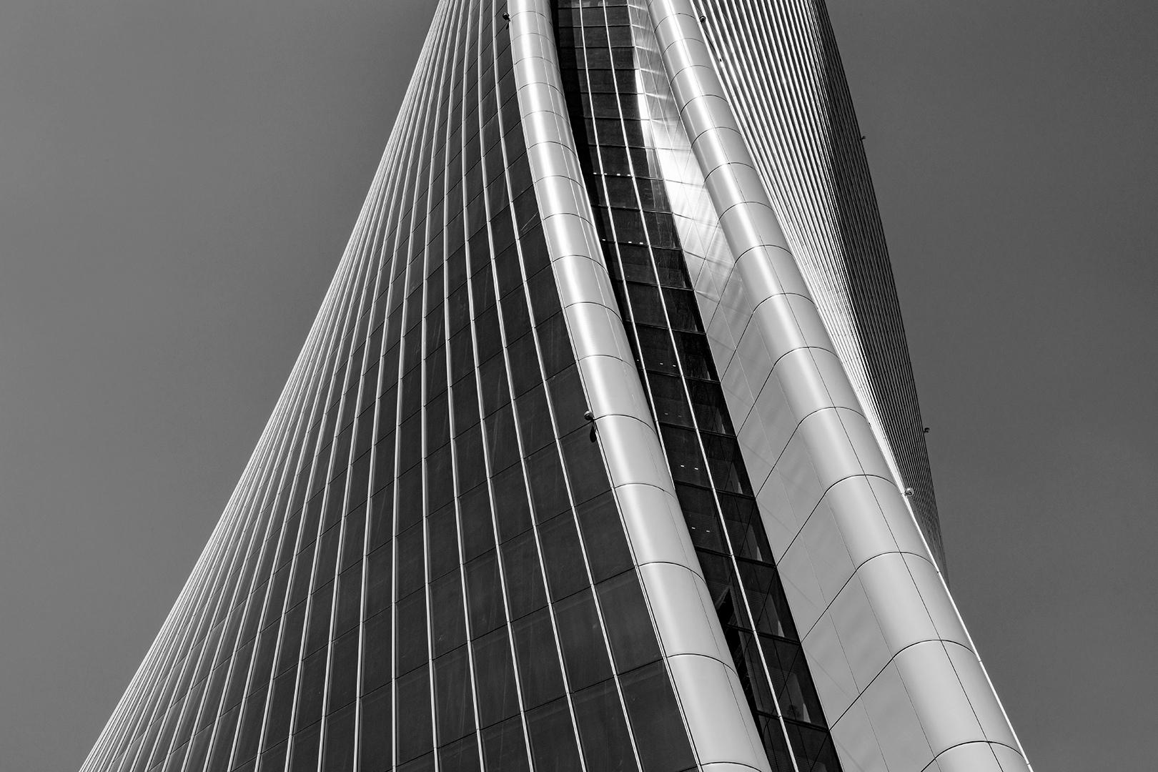 Changing Milano. Torre Generali.