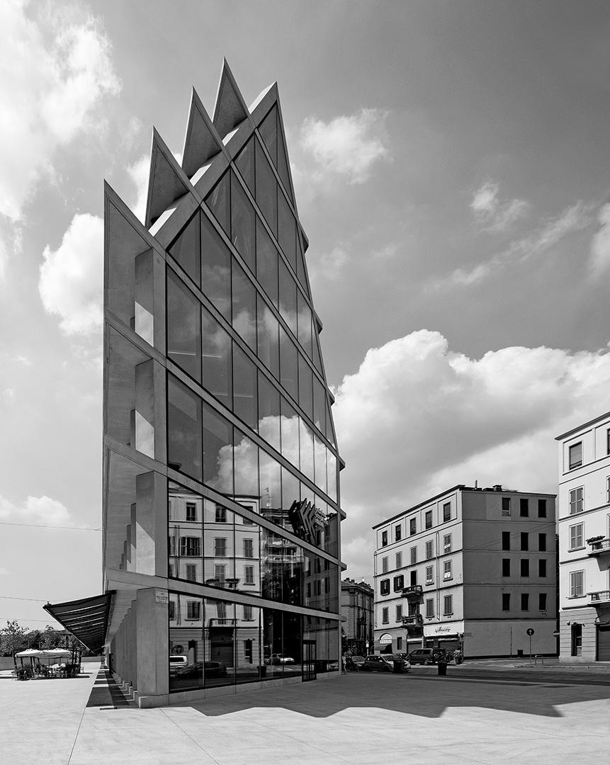 Changing Milano. Fondazione Feltrinelli.